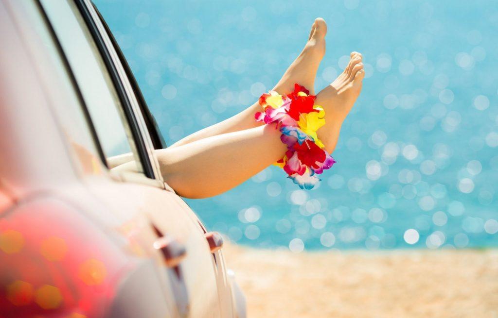 Enche o Teu Verão Com Gratidão!