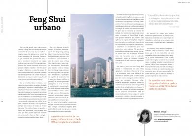 Feng Shui Urbano