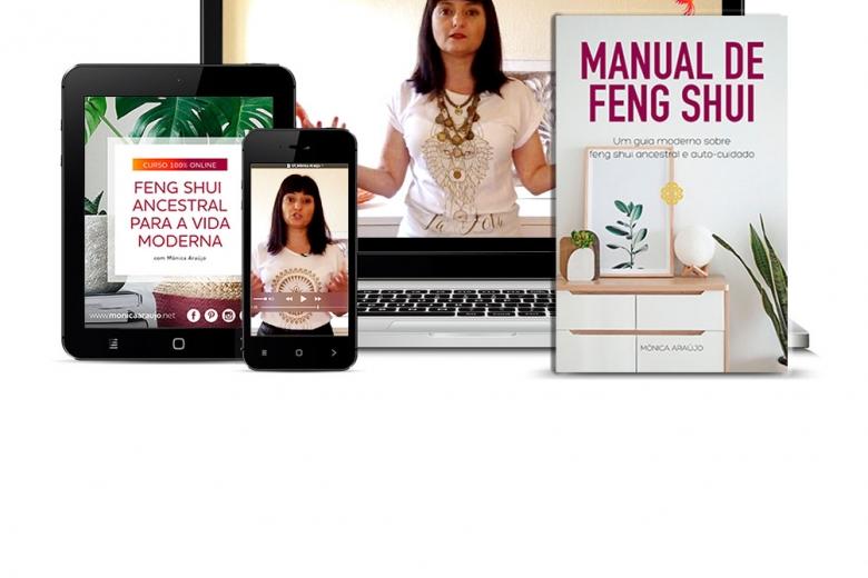Feng Shui Ancestral Para a Vida Moderna | ONLINE