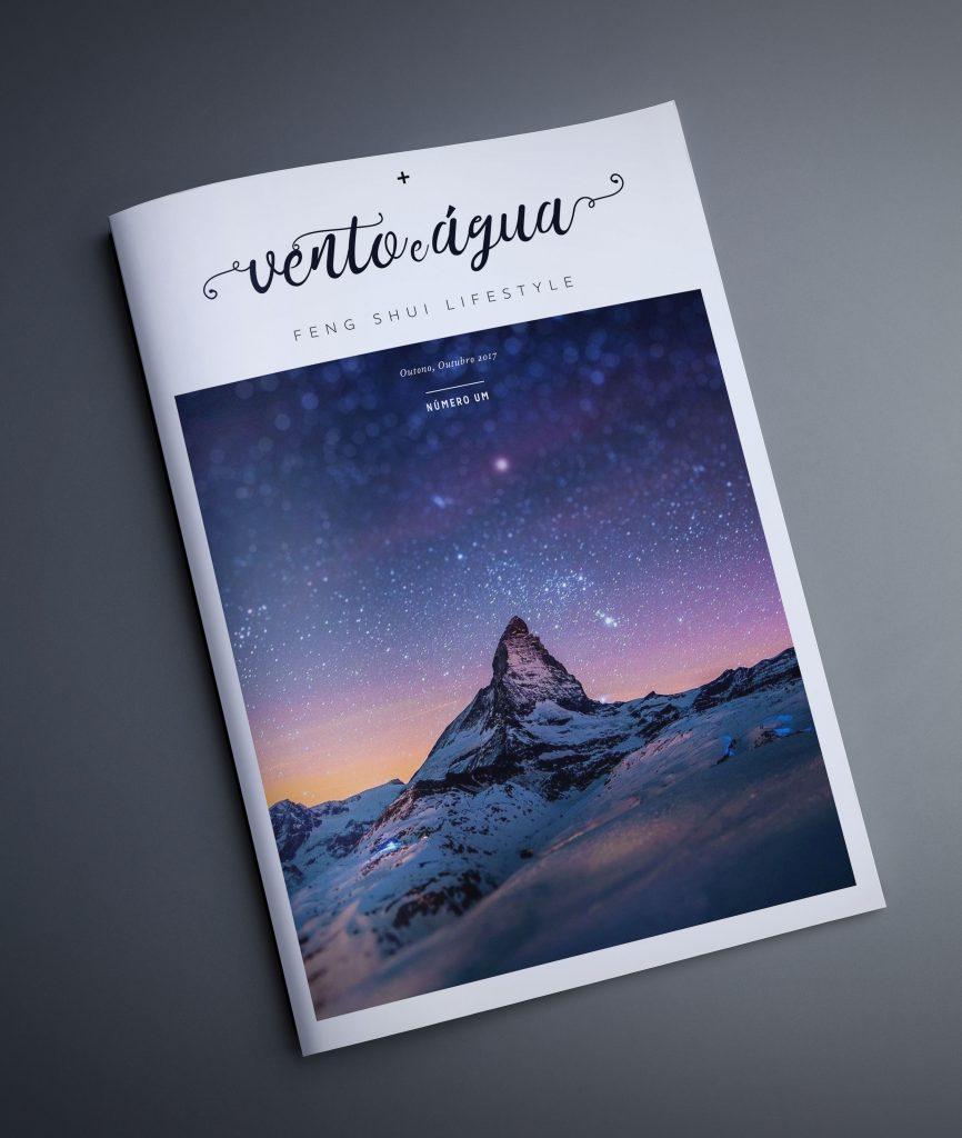 Revista Vento e Água