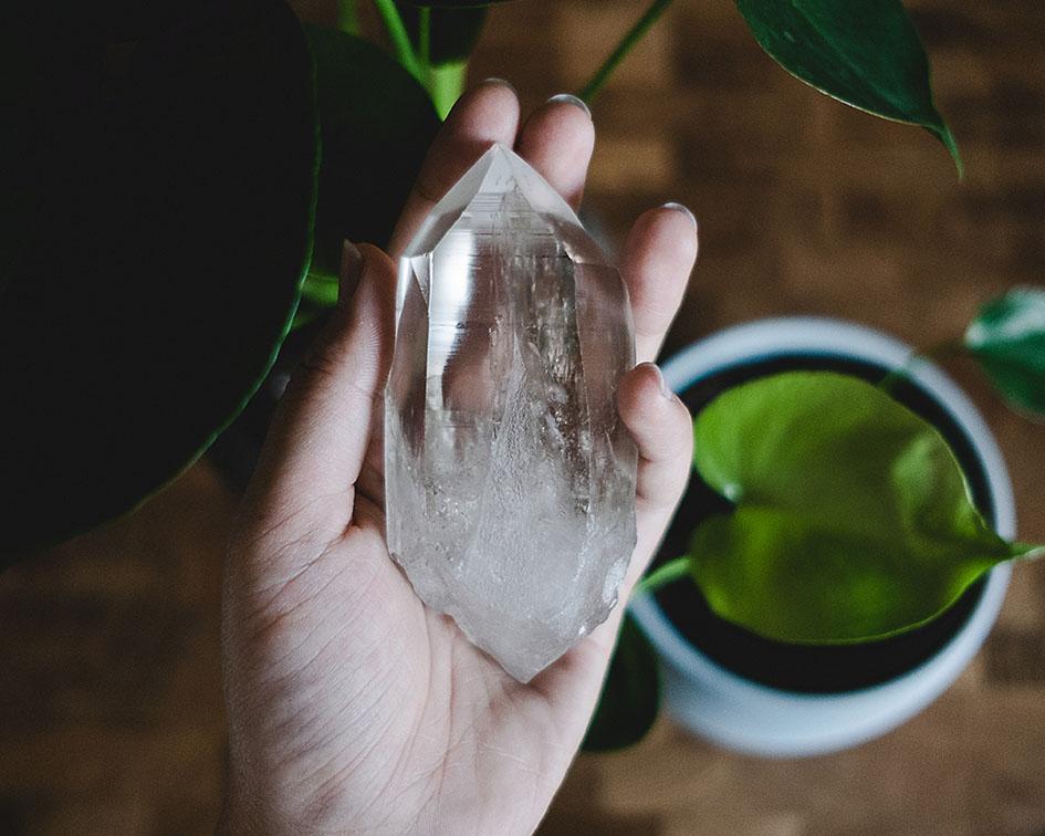 Setor 8: Conecta-te Com a Tua Espiritualidade