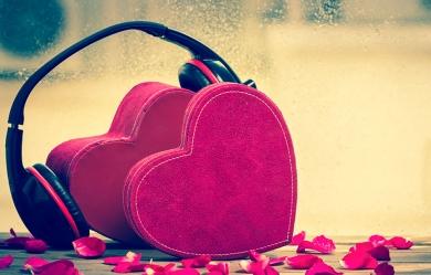 Uma Playlist Para o Amor