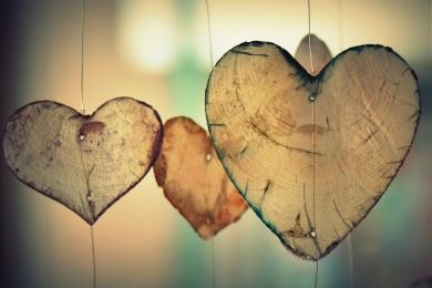 3 Dicas Para Te Conectares Com o Amor!