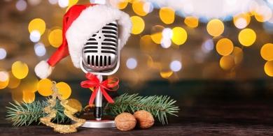 Uma Playlist Para Acompanhar o Natal