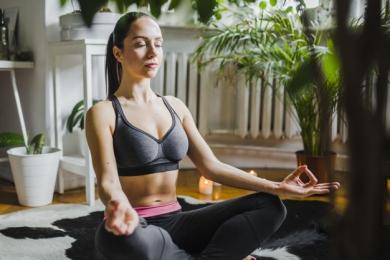 Benefícios da Meditação Provados Cientificamente