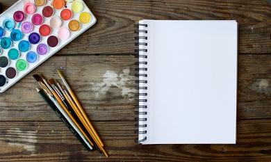 Setor 7: Estimula o Teu Lado Criativo