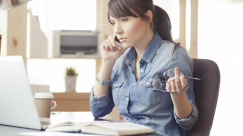 Trabalhar em Casa Com Feng Shui e Maior Eficiência
