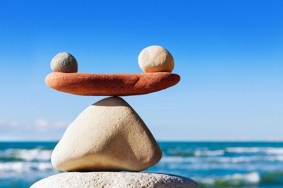 Setor 5: Encontra o Teu Equilíbrio